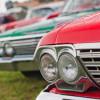 Annual Rockers vs Mods Classic Car Event Success