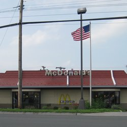 McDonalds on Royal/35 Has Shooting