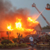 Fire at Forest Dale Retirement Community