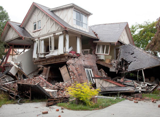 Do You Need Earthquake Insurance?